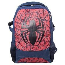 Mochila  Spider-Man  Logo...