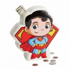 SUPERMAN BANK - HUCHA