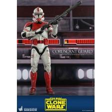 Coruscant Guard The Clone...